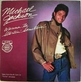 Wanna Be Startin' Somethin' - Michael Jackson