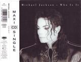 Who Is It - Michael Jackson