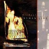 Live - Michael Nyman