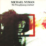 The Draughtsman's Contract - Michael Nyman