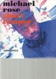 Short Temper - Michael Rose