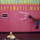 Automatic Man - Michael Sembello