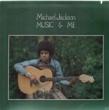 Music & Me - Michael Jackson