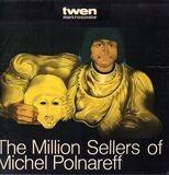 The Million Sellers Of Michel Polnareff - Michel Polnareff