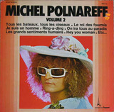 Volume 2 - Michel Polnareff