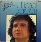 Portrait - Michel Sardou