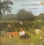 Mick Greenwood
