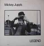 Mickey Jupp's Legend