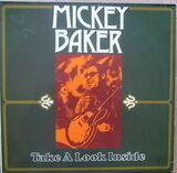 Mickey Baker