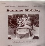 Summer Holiday - Mickey Rooney, Gloria de Haven, Walter Huston