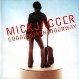 Goddessinthedoorway - Mick Jagger