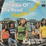 Happy Song - Middle Of The Road