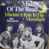 Hitchin' A Ride In The Moonlight - Middle Of The Road