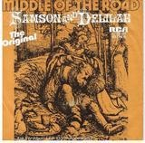 Samson And Delilah / The Talk Of All The U.S.A. - Middle Of The Road