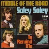 Soley Soley - Middle Of The Road