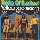 Yellow Boomerang - Middle Of The Road