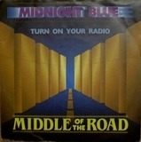 Midnight Blue - Middle Of The Road