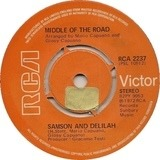 Samson And Delilah - Middle Of The Road
