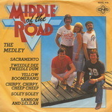 The Medley - Middle Of The Road