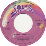 Body Snatchers - Midnight Star