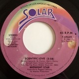 Scientific Love - Midnight Star