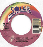Stay Here By My Side - Midnight Star