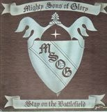 Mighty Sons Of Glory
