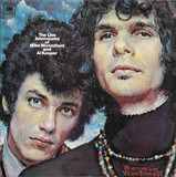 Mike Bloomfield and Al Kooper