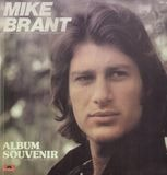 Album Souvenir - Mike Brant