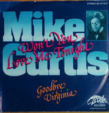 Mike Curtis