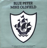 Blue Peter - Mike Oldfield