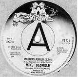 In Dulci Jubilo - Mike Oldfield