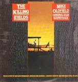 The Killing Fields (Original Film Soundtrack) - Mike Oldfield