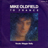 To France - Mike Oldfield