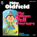 William Tell Overture - Mike Oldfield