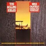 The Killing Fields (Original Film Soundtrack) - Mike Oldfield