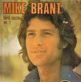 Super Succès Vol. 2 - Mike Brant