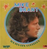 Toutes les coleurs - Mike Brant