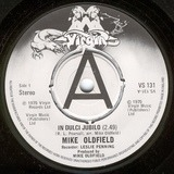 In Dulci Jubilo - Mike Oldfield