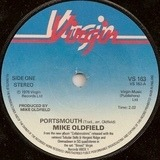 Portsmouth - Mike Oldfield