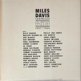 Chronicles, The Complete Prestige Recordings - Miles Davis