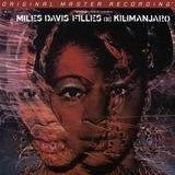Filles de Kilimanjaro - Miles Davis
