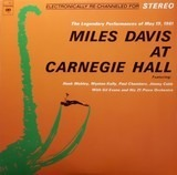 Miles Davis at Carnegie Hall - Miles Davis