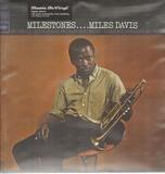 Milestones =stereo= - Miles Davis