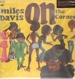 On the Corner - Miles Davis