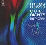 Quiet Nights - Miles Davis