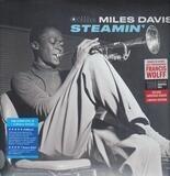 Steamin' with the Miles Davis Quintet - Miles Davis