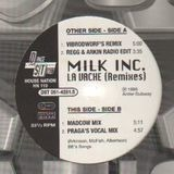 La Vache (New Remix Edition) - Milk Inc.
