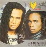All Or Nothing (The U.S. Mega Mix) - Milli Vanilli