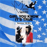 Girl You Know It's True (Summer '88 Mix) - Milli Vanilli